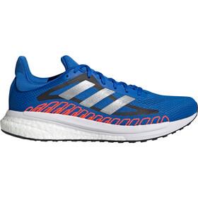 adidas Solar Glide ST 3 Shoes Men football blue/silver metal/solar red